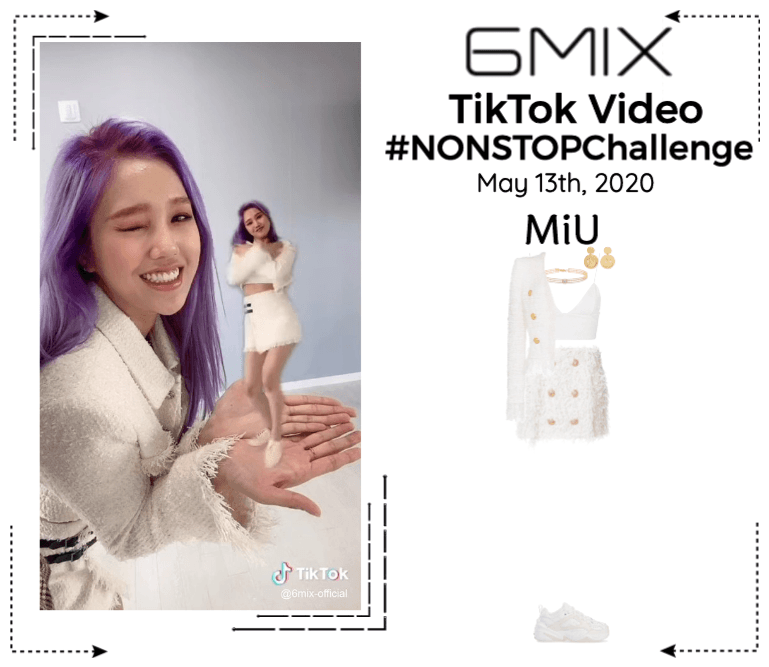 《6mix》TikTok Video