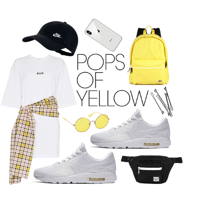 Called Yellow