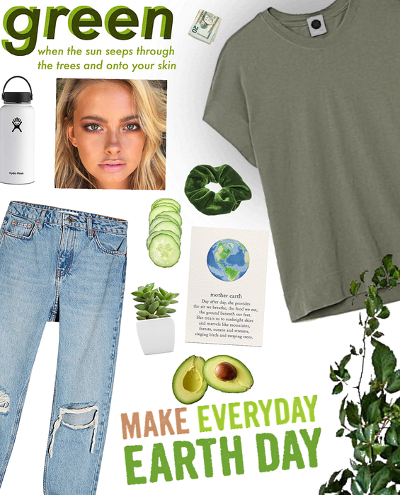 #make everyday earth day 🌍