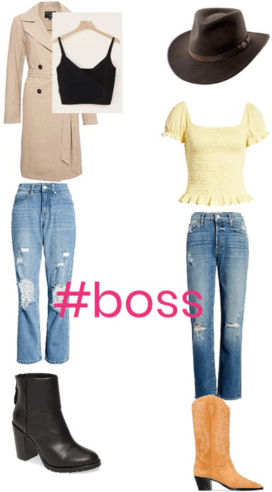 #BOSS