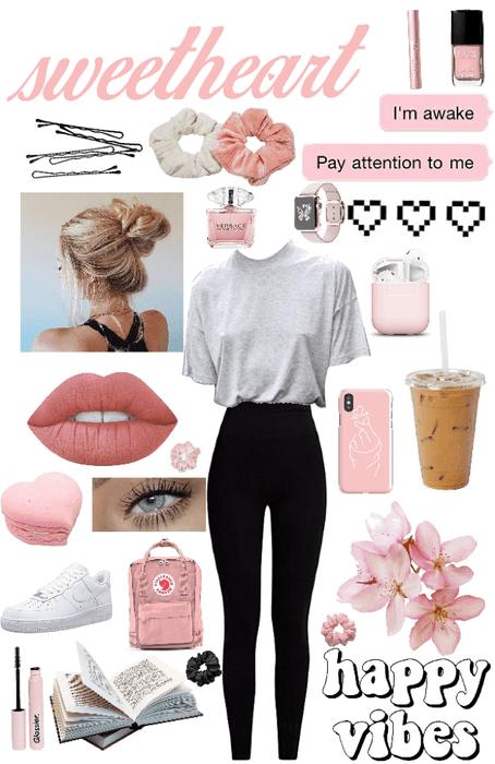 pink pink pink!!!💕💕💕