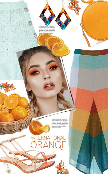 inter orange 🍊