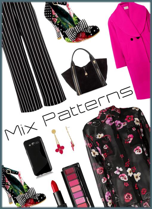 Mix Patterns