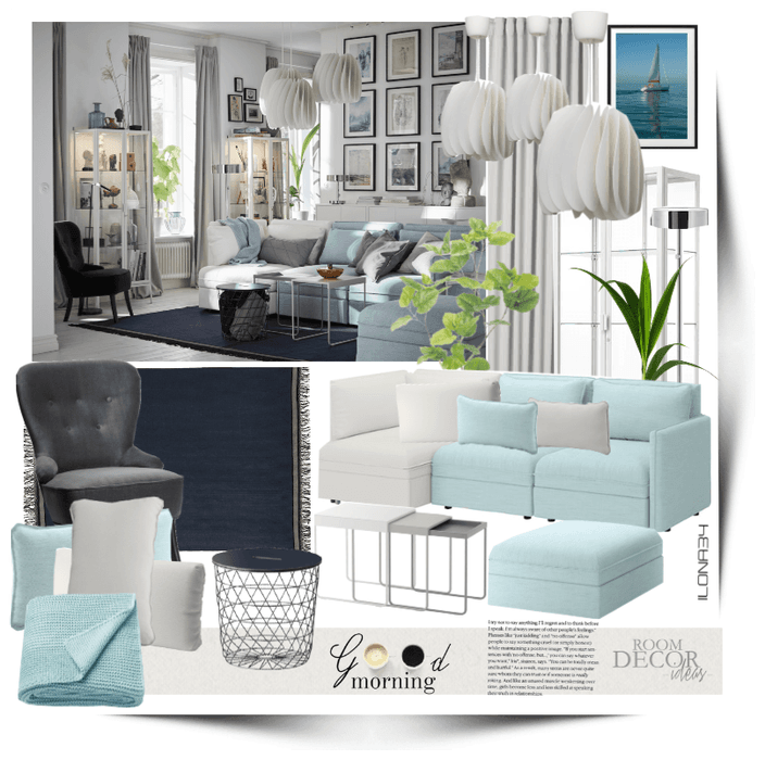 Decorating Ideas Ikea Outfit Shoplook
