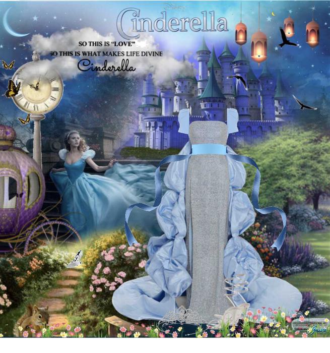 Stylart Cinderella