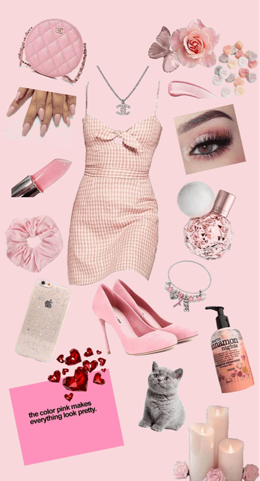 Pink !! 💖