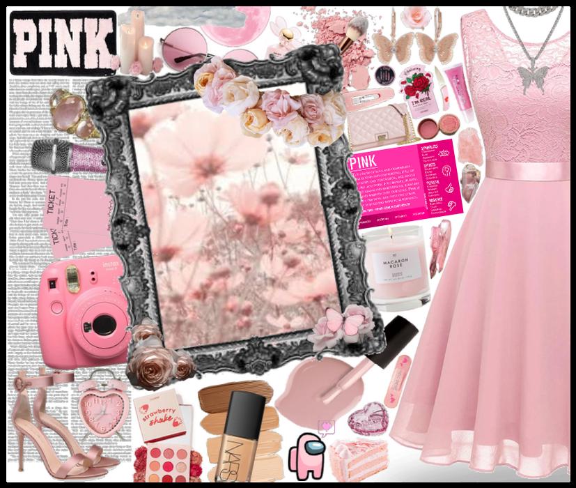 #Pink #Pink-Shoe-Challenge