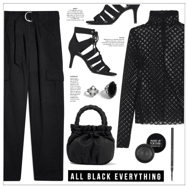 All Black Everything!