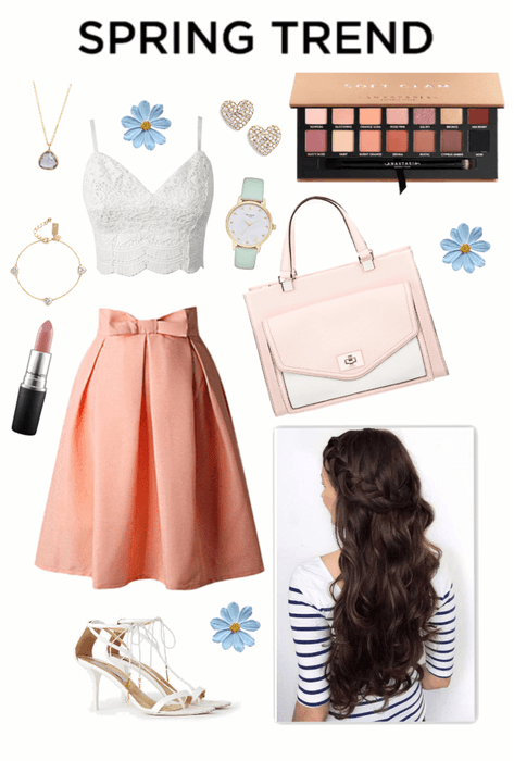 spring style trend
