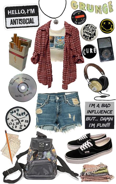 teenage summers