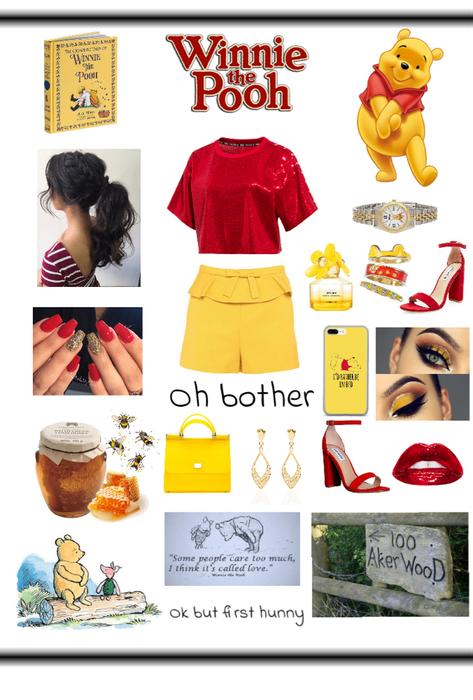 Winnie the Pooh🐻🍯