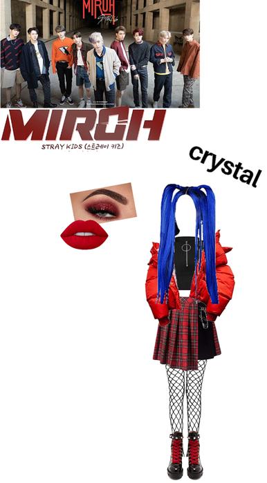 Stray Kids - MIROH