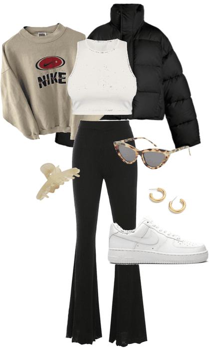 comfy Nike