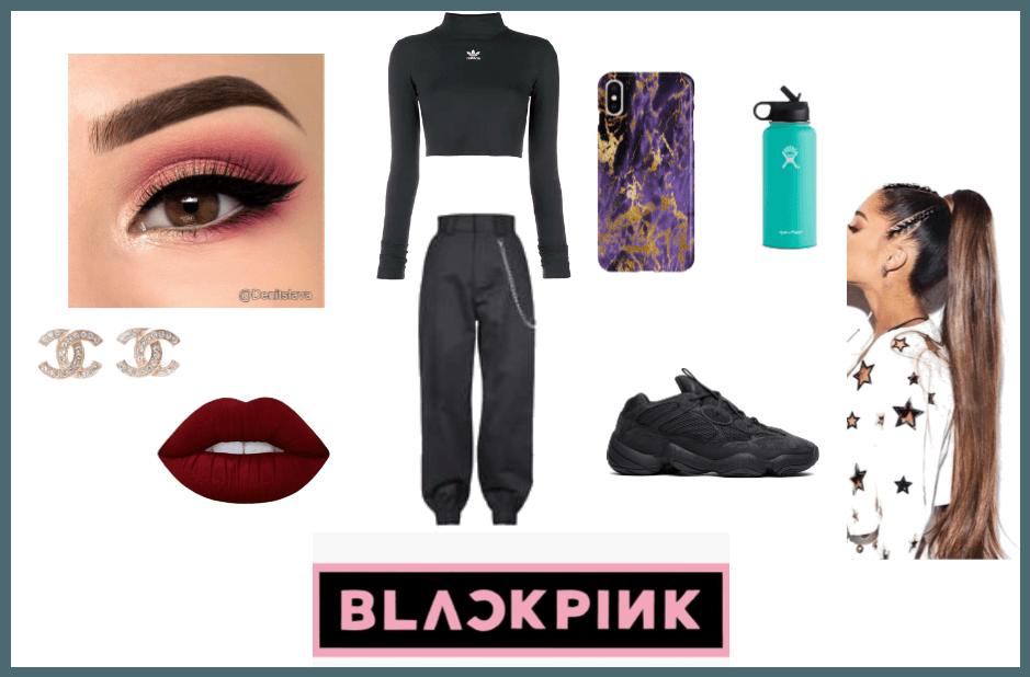 blackpink 5th member ddu du ddu look