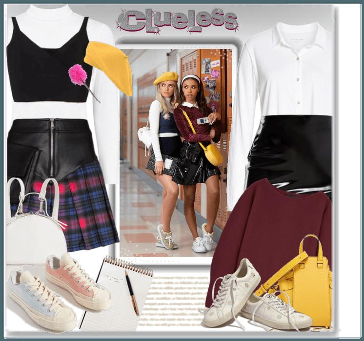 Clueless Style