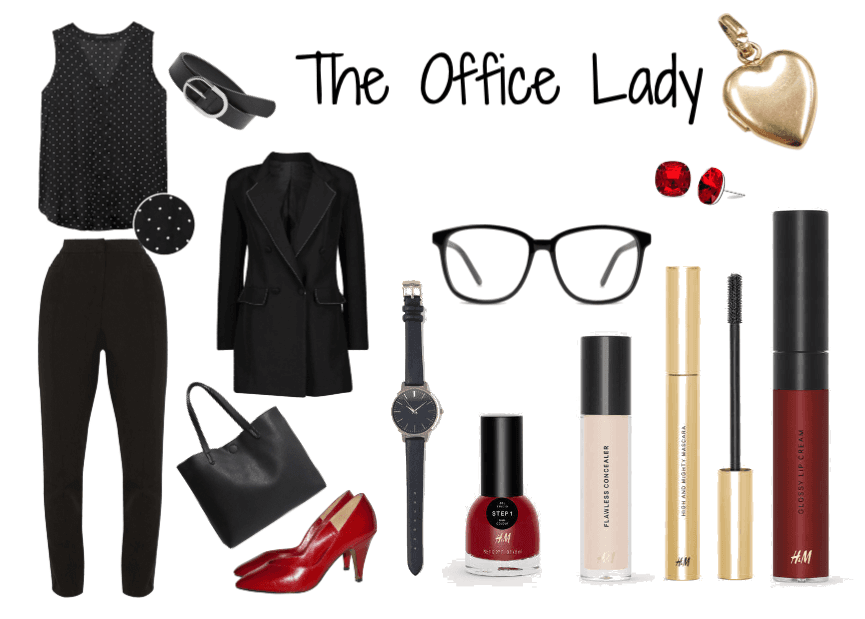 The Office Lady