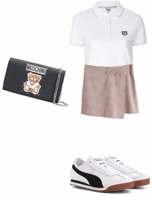 Taehyung Style Outfit Shoplook