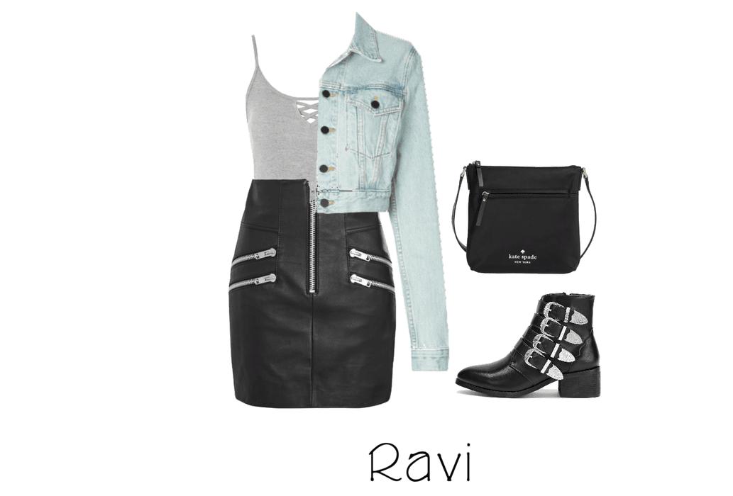 Date with Ravi   VIXX