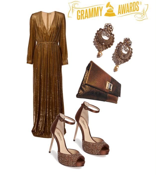 Grammy Beauty