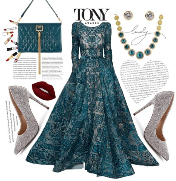 Tony Awards #13