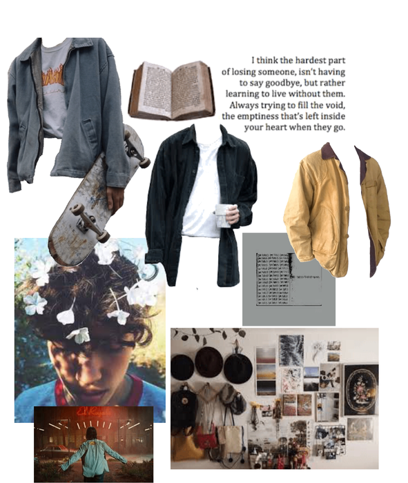 Lovely Aesthetic Boy Outfit Shoplook The soft boy aesthetic is a style of men's fashion that is geared more towards guys that want to display their more sensitive side and artistic hobbies. lovely aesthetic boy outfit shoplook