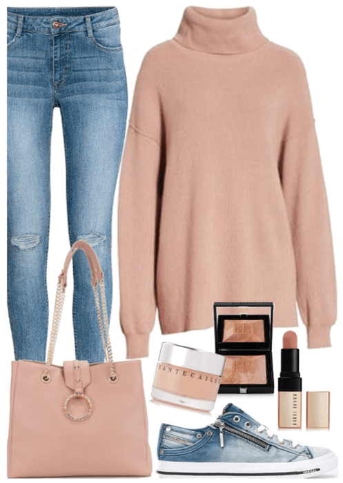 Cozy & as soft as a feather