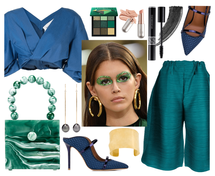 Emerald Babe