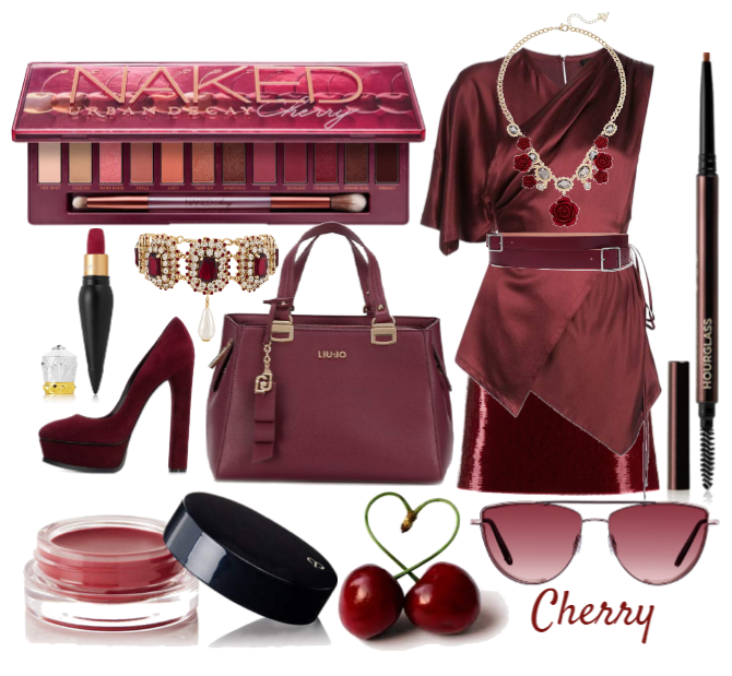 Gift Guide: Cherry