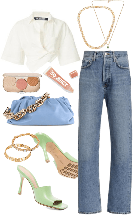 Casual Everyday #ootd #chic #style