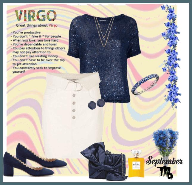 Virgo Birthday