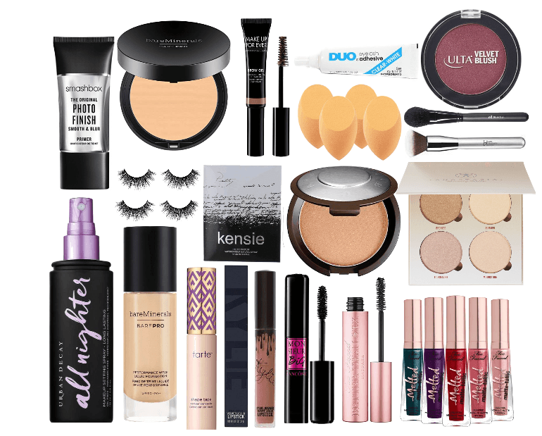 My Personal Beauty Favorites