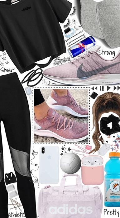 workout 💕💕