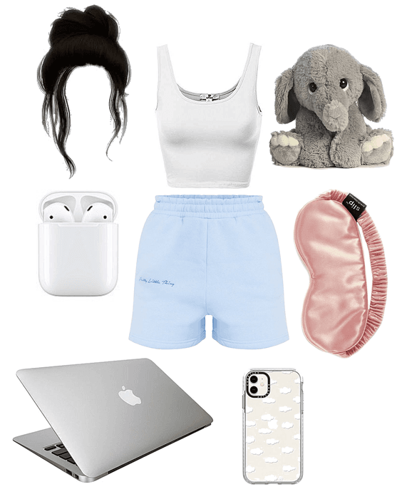 sleep outfit