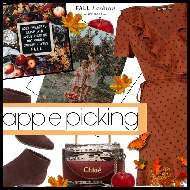 Apple Picking Style